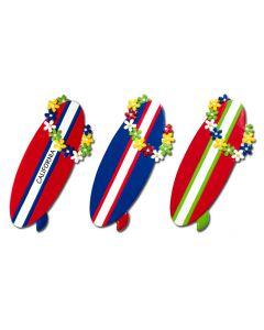 136: Hawaiian Surfboard