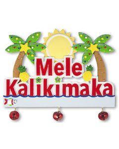 150N: New Mele Kalikimaka