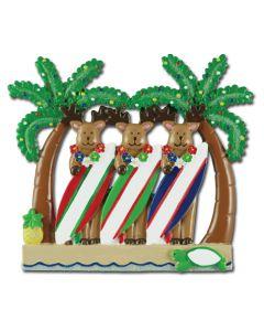 193: Reindeer Surfboard-3
