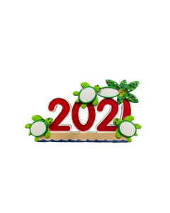NT323: 2021 Turtles 3
