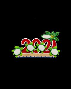 NT324: 2021 Turtles 4