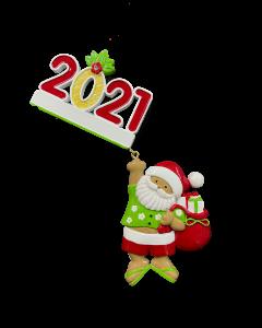 NT300: Linking 2021 Santa