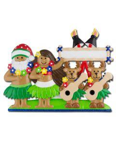 234: Ukulele Reindeer Ohana-4