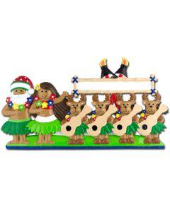 236: Ukulele Reindeer Ohana-6