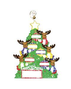CR105: Moose Tree - 5