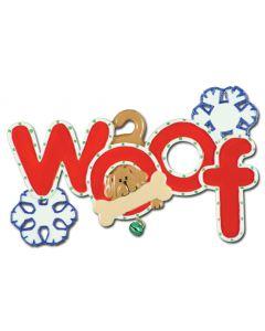 CR157: WOOF