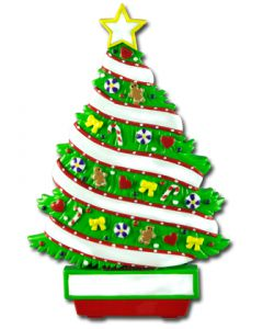 CR300: CHRISTMAS TREE