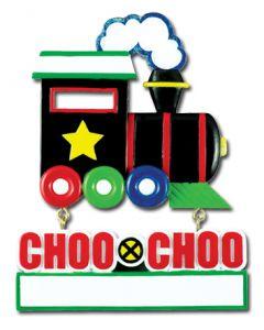 CR368: CHOO CHOO TRAIN