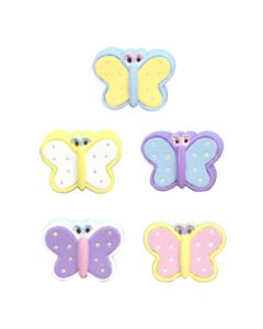 IGL300: BUTTERFLY CHARMS