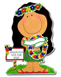 JK403: Leis for Sale