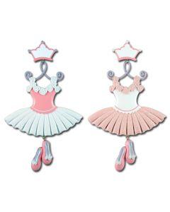 KK117: Ballerina Outfit