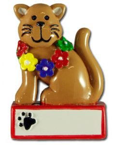LR215C: TROPICAL CAT