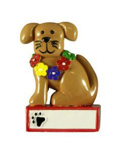 LR215D: TROPICAL DOG