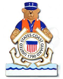 MT02N: COAST GUARD BEAR