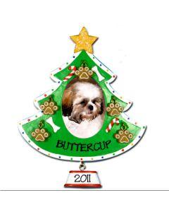 PF10: DOG TREE FRAME