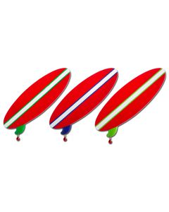 WA113: ADD-ON SURFBOARD