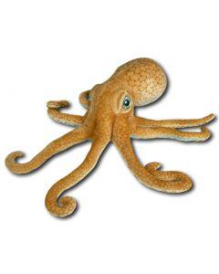 "WSP105: 15"" Plush He'e (Octopus)"