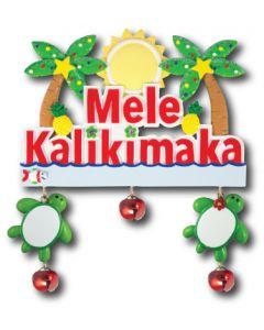 150N + 151 (2): Mele Kalikimaka + 2 Turtles
