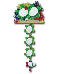 152 + 151M (3): Turtle Couple + (3) Turtle Components
