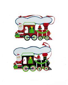 CR510:  Santa Train
