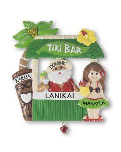 NT199: Tiki Bar