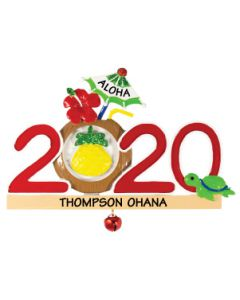 NT288:  2020 Coconut Drink